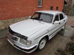 ГАЗ 3110, 2002 г. в городе Ейский район