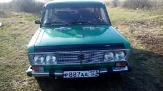 ВАЗ 21060, 1997 г. в городе Калининский район