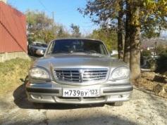 ГАЗ 31105, 2007 г. в городе СОЧИ