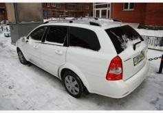 Chevrolet Lacetti, 2009 г. в городе Приморско-Ахтарский район