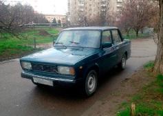 ВАЗ 21053, 1996 г. в городе КРАСНОДАР