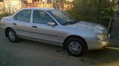Ford Mondeo, 1997 г. в городе КРАСНОДАР