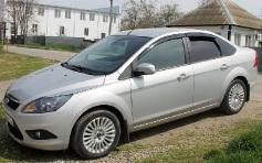 Ford Focus, 2011 г. в городе Белореченский район