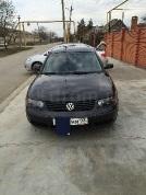 Volkswagen Passat, 1997 г. в городе Красноармейский район
