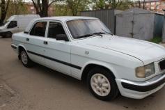 ГАЗ 3110, 2001 г. в городе КРАСНОДАР