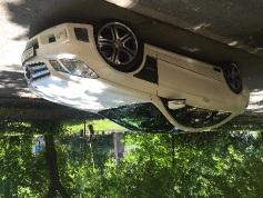 Mercedes-Benz E 500, 2011 г. в городе ДРУГИЕ РЕГИОНЫ