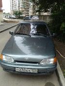 ВАЗ 21150, 2007 г. в городе КРАСНОДАР