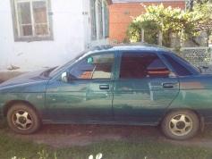 ВАЗ 21101, 1998 г. в городе Лабинский район