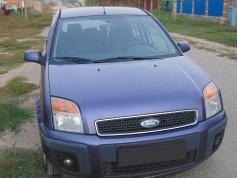 Ford Fusion, 2006 г. в городе Темрюкский район