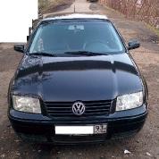 Volkswagen Jetta, 2000 г. в городе КРАСНОДАР