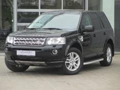 Land Rover Freelander, 2013 г. в городе КРАСНОДАР