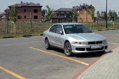 Mitsubishi Galant, 2000 г. в городе КРАСНОДАР