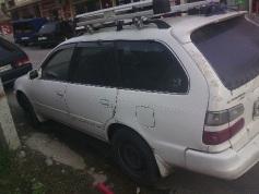 Toyota Corolla, 1999 г. в городе СОЧИ