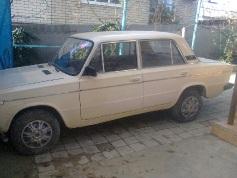 ВАЗ 21106, 1995 г. в городе Темрюкский район