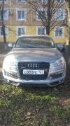 Audi Q7, 2006 г. в городе КРАСНОДАР