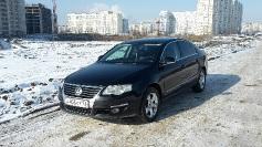 Volkswagen Passat, 2007 г. в городе КРАСНОДАР