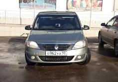 Renault Logan, 2011 г. в городе Курганинский район