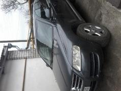 Volkswagen Touareg, 2006 г. в городе АНАПА