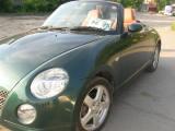 Daihatsu Copen, 2003 г. в городе ДРУГИЕ РЕГИОНЫ