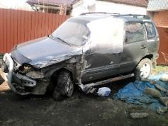 Chevrolet Niva, 2008 г. в городе КРАСНОДАР