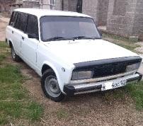 ВАЗ 21043, 1985 г. в городе Северский район