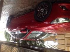 Mazda Mazda 6, 2013 г. в городе
