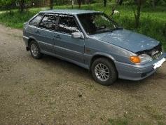 ВАЗ 21140, 2004 г. в городе Курганинский район