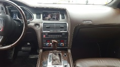 Audi Q7, 2009 г. в городе КРАСНОДАР