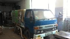 Toyota Town Ace, 1992 г. в городе Ейский район