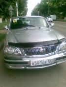 ГАЗ 31105, 2008 г. в городе АРМАВИР