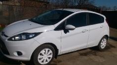 Ford Fiesta, 2011 г. в городе КРАСНОДАР