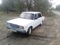 ВАЗ 21074, 2002 г. в городе КРАСНОДАР