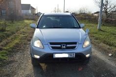 Honda CR-V, 2001 г. в городе КРАСНОДАР