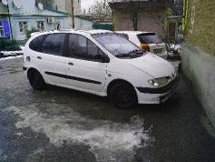 Renault Scenic, 1997 г. в городе КРАСНОДАР