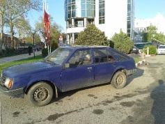 Opel Ascona, 1987 г. в городе КРАСНОДАР