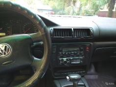 Volkswagen Passat, 1999 г. в городе СОЧИ