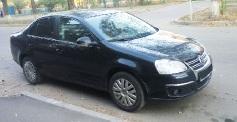 Volkswagen Jetta, 2017 г. в городе КРАСНОДАР