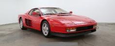 Ferrari Testarossa, 1990 г. в городе ДРУГИЕ РЕГИОНЫ