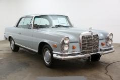 Mercedes-Benz 280, 1969 г. в городе Мостовский район