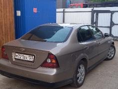 Chevrolet Evanda, 2004 г. в городе Лабинский район