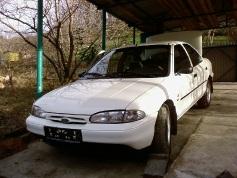 Ford Mondeo, 1995 г. в городе СОЧИ