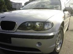 BMW 318, 2002 г. в городе Туапсинский район