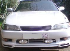 Toyota Mark II 2, 1995 г. в городе КРАСНОДАР