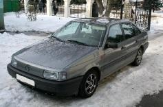 Volkswagen Passat, 1991 г. в городе Курганинский район