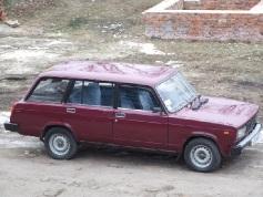 ВАЗ 21043, 2000 г. в городе Кущевский район