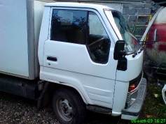 Toyota Hiace, 1989 г. в городе СОЧИ