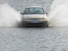 Honda Civic, 2001 г. в городе Туапсинский район