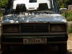 ВАЗ 21074, 2004 г. в городе ГЕЛЕНДЖИК