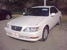 Toyota Cresta, 1998 г. в городе СОЧИ