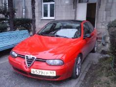 Alfa Romeo 156, 1998 г. в городе СОЧИ
